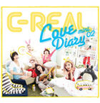 C-Real 2nd Mini-Álbum