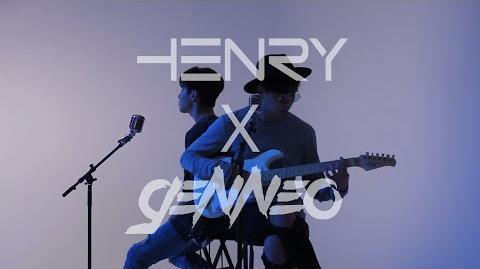 Henry X Gen Neo - 飞机场的 1030