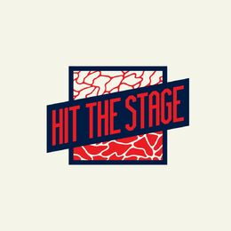Hit The Stage logo