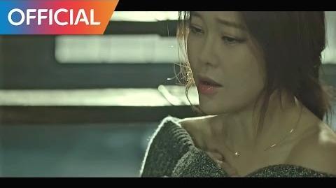 Baek Z Young - Medicine (Feat Verbal Jint) MV