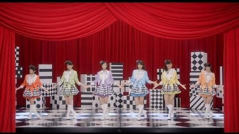I☆Ris 幻想曲WONDERLAND