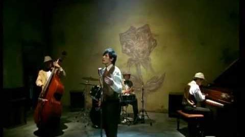 Jay Chou - Rosemary