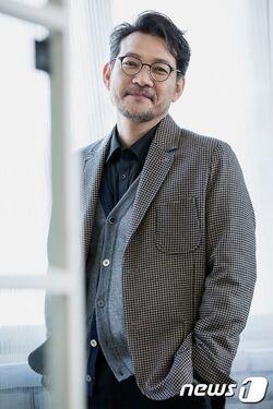 Jung Jin Young (1964)7