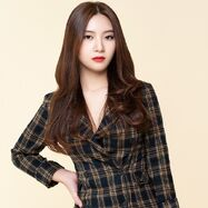 Kang Ye Ji