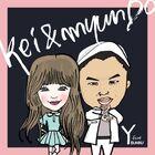 Kei & myunDo - Y