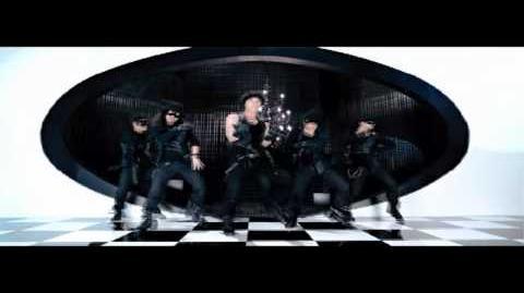 MV 2PM - My Color (HD)