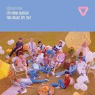 Seventeen - You Make My Day-CD