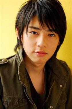 Shimegi Enoku