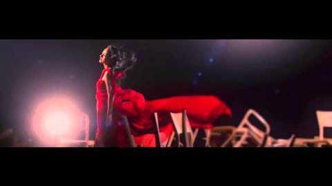 (Lee Hyori) - Amor Mio (Duet Park Ji Young of Honey-G) MV