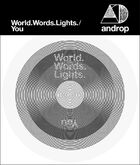 Androp - World.Words.Lights. You