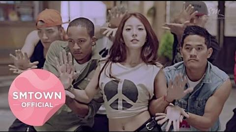 BoA - Only One (Dance ver
