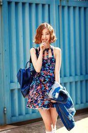 Ji Yi Soo