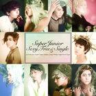 Super Junior SEXY FREE & SINGLE (Japanese Ver.) Cover