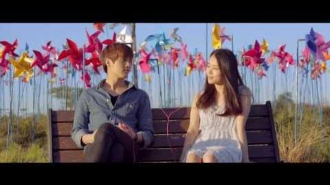 김필 (Kim Feel) - Beautiful - M V Full Version