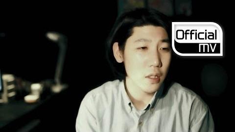 -MV- 40(포티) Counting stars(별 헤는 밤)