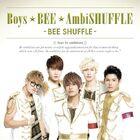 Bee Shuffle . Boys☆BEE☆AmbiSHUFFLE-CD