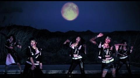 """BiS """"BiSimulaton (Special Edit)"""" Music Video"""