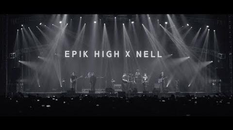 EPIKHIGH x NELL '무제(無題)'