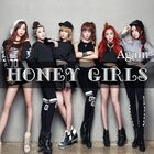 Honey Girls - Again