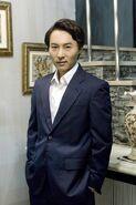 Hwang Taek Ha
