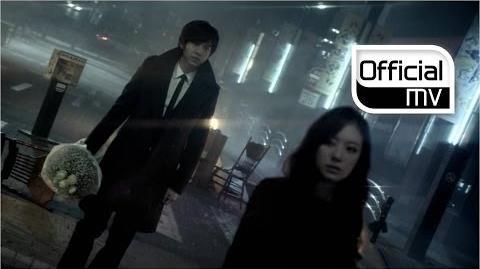 KWill - (향수) Perfume feat Jeon Woo Sung
