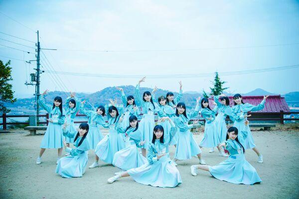 STU48-2nd-Promo