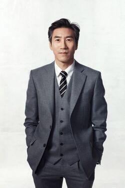 Seo Sang Won 1967 1
