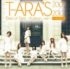T-ara best of best collection music