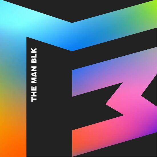 THE MAN BLK Various Colors