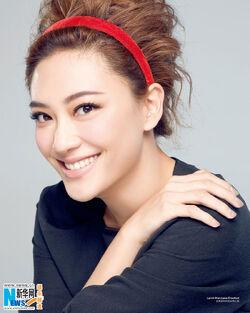 Cherrie Ying001