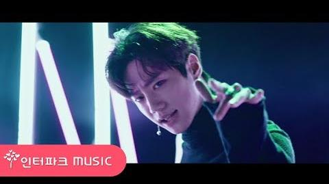 M V THE UNI+ B (훈남쓰 Handsome Boy's) - ALL DAY