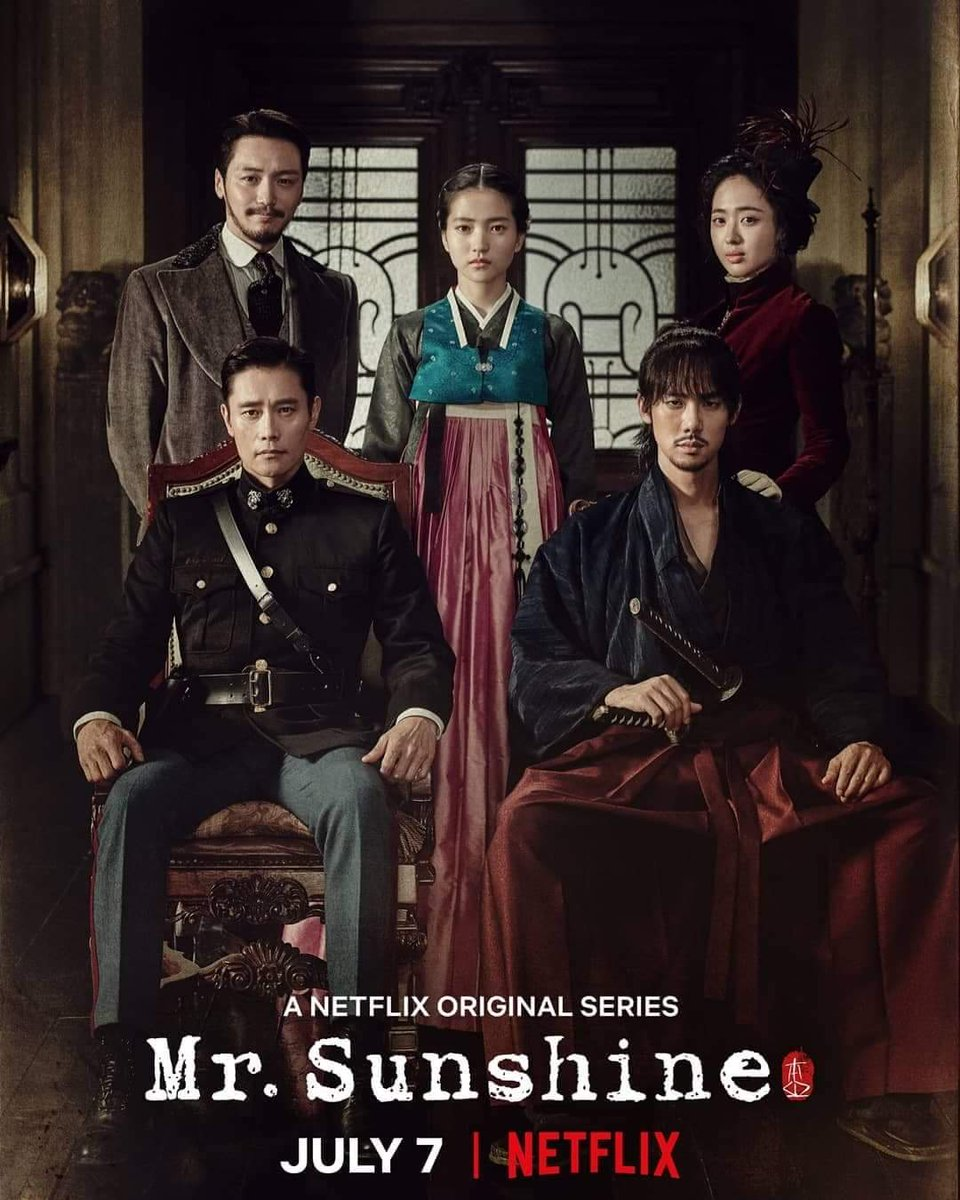 Mr. Sunshine-tvN-2018-06