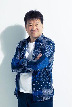 Sato Jiro 4