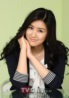 Chae Shi Hyun