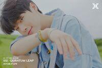 Cho Seung Youn
