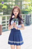 Chu Won Hui-Idol School