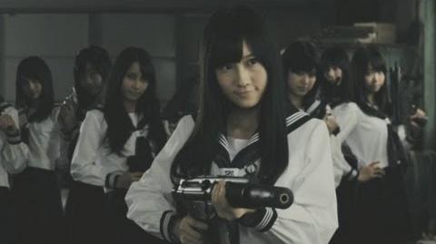 Fuyushougun no Regret【MV】