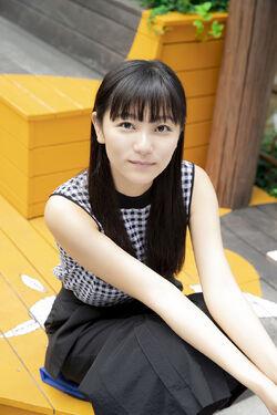 Kudo Ayano 5