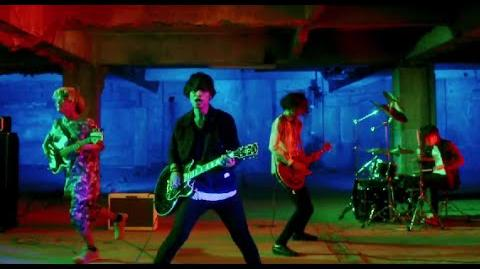 THE ORAL CIGARETTES「STARGET」Music Video