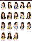 Team KIV HKT48 2015