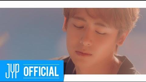 """2PM NICHKHUN (닉쿤) """"Lucky Charm"""" M V"""