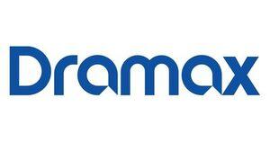Dramax Logo