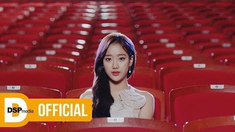 MV APRIL(에이프릴) - 파랑새(The Blue Bird) Music Video