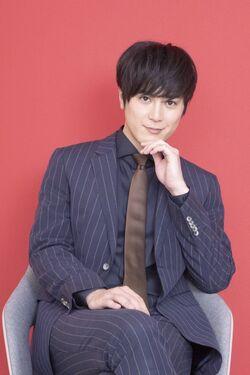 Mamiya Shotaro 24