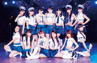 Morning Musume-Sukatto My Heart