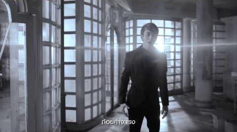 Oh Please (Thai Version) - Natthew (Official MV)