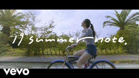 SILENT SIREN - 19 summer note