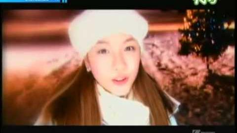 "Waiting for White Christmas"" SMTown ""창밖을 봐요"" SMTown"