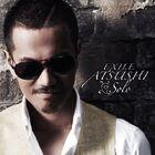 Atsushi . Solo-CD