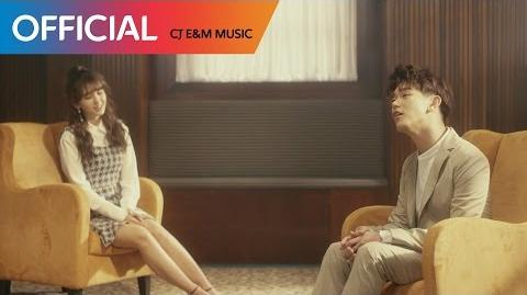 Eric Nam X Somi - You, Who?